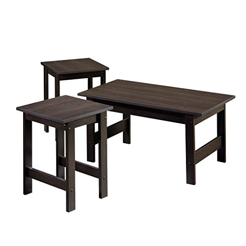 Sauder Beginnings 3-Pack Table