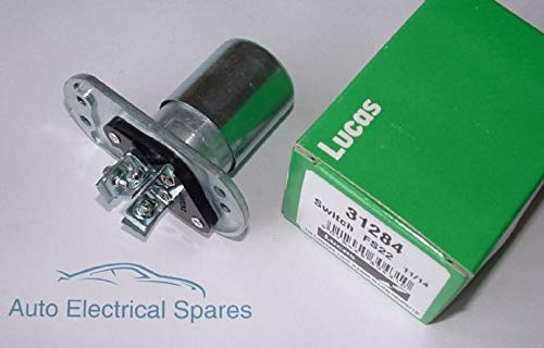 Lucas 31284 FS22-1 floor mounted dip switch GENUINE Lucas Electrical