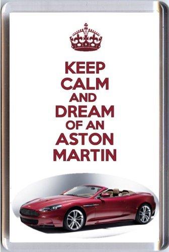 yummy-grandmummy-aston-martin-dbs-volante-image-acrylic-fridge-magnet-keep-calm-and-dream-of-an-asto