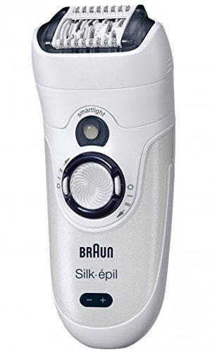 Braun 7-531 Silk-epil inkl. Bikini Trimmer