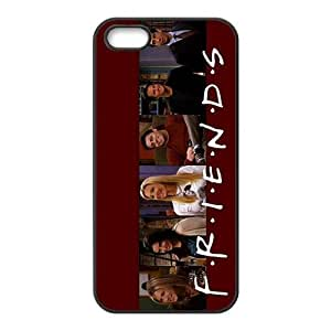 Friends Brand New And Custom Hard Case Cover Protector For Iphone 5s