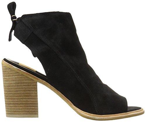 Women's Dolce Black Vita Ankle Paola Bootie qHxB5H0