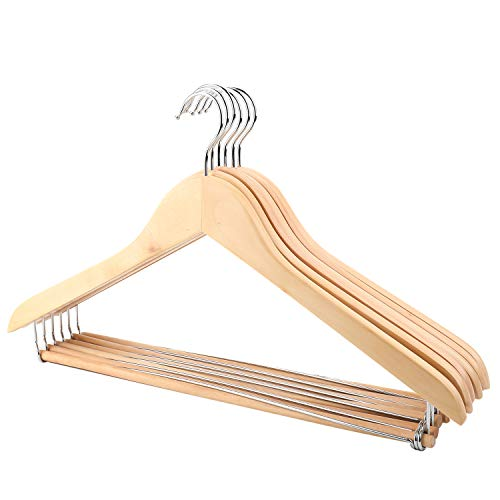 Tosnail Collection Skirt Hangers Clips product image