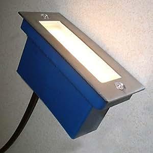 LTY-18 Light 2W Aluminium Ally LED Wall Corner Light IP67 Waterproof(TYN) , Yellow