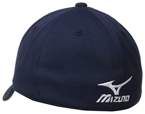 Original Mizuno Tour Fitted Hat - Import It All 0461ebf97b8