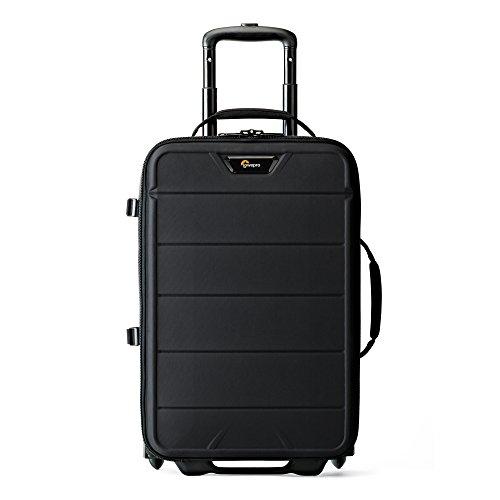 Lowepro PhotoStream RL 150 Rolling Case for Camera - Black