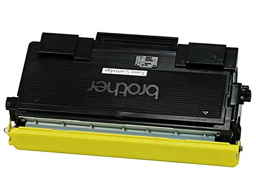 Monoprice 108962 MPI Compatible Brother TN670 Laser/Toner, Black (High Yield) (High Yield Tn670)