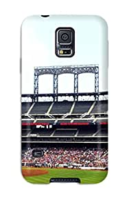 Jim Shaw Graff's Shop new york mets MLB Sports & Colleges best Samsung Galaxy S5 cases 1685518K896297544