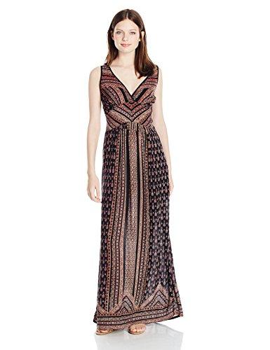 Damen Damen Angie Angie Schwarz Damen Kleid Schwarz Angie Kleid Kleid Uq6PO