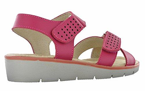 Sandales Walk Cushion Fuchsia Femme pour 0pxP0wYq4