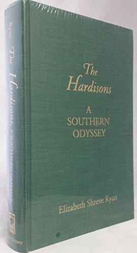 the-hardisons-a-southern-odyssey-by-elizabeth-shreve-ryan-1997-04-03