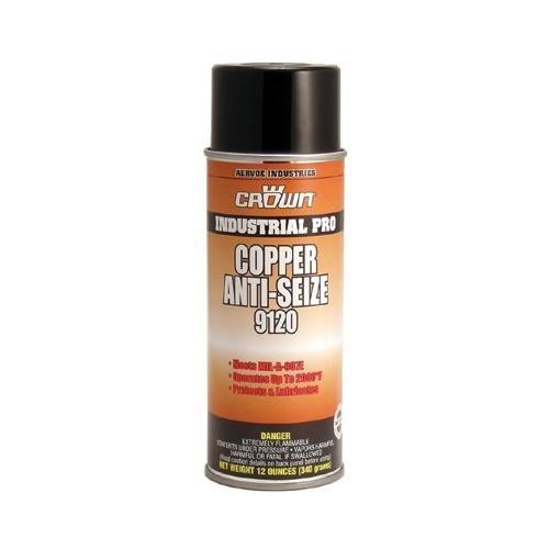 Crown 205-9123 1 LB ANTI-SEIZE COPPER