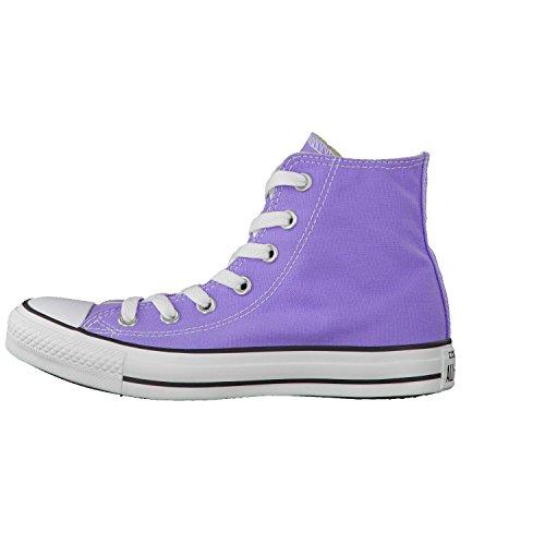 Converse homme Chuck Hi Star Viola Glow Lavender mode Core Baskets Taylor All r6w8xdnrq