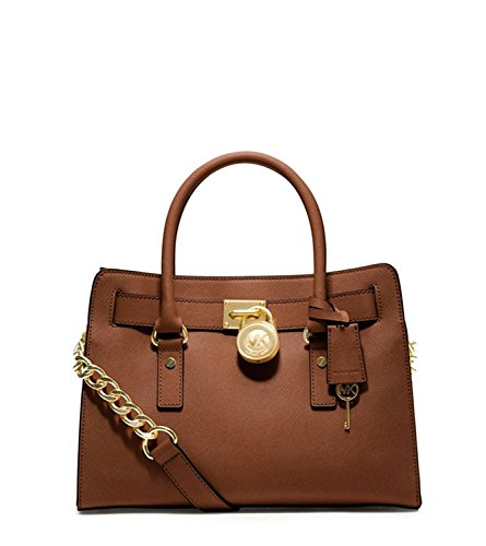 michael-kors-womens-new-fashion-saffiano-leather-medium-satchel-brown