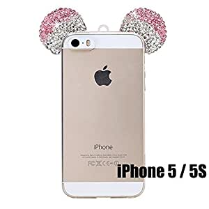 Minnie Mouse Iphone  Case Amazon