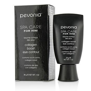 Pevonia Collagen Boost Eye Contour for Him