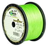 Power Pro Super 8 Slick Braided Fishing Line, 10-Pound/1500-Yard, Aqua Green