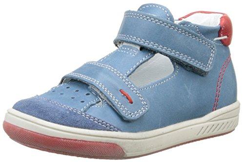 Babybotte Seoul 1B3382 - Zapatillas, Niños Azul (295 Jeans)