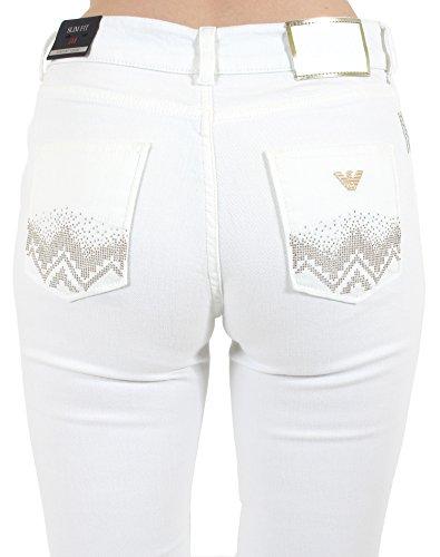 Fit Slim V5J18 W31 Armani Jeans Jean 7xnTqwtI
