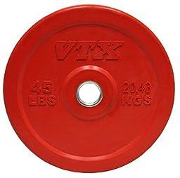 VTX Colored Bumper / Training Plate