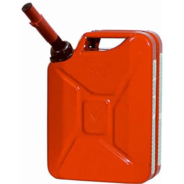 Gerry Jerry RUBBER SEAL Metal Fuel Can Spout Fits 5 10 20 Litre Cans X5 #74