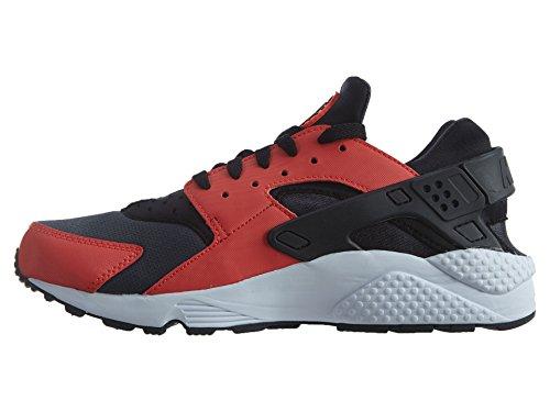 Nike Huarache anthracite Air Black black Men's Trainers Orange Max ArA5qp