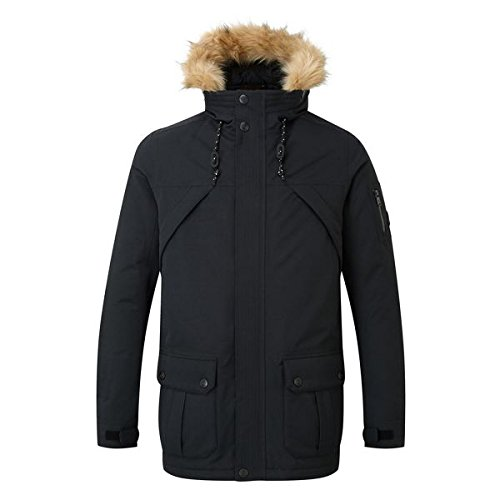 トッグ24 メンズ ジャケット&ブルゾン Ultimate Mens Milatex/down Parka Jacket [並行輸入品] B076J37KYY Medium