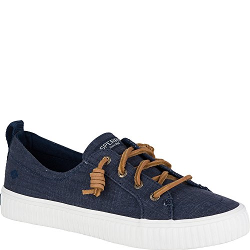 Sperry Top-Sider Wappen Vibe Creeper Sneaker Marine