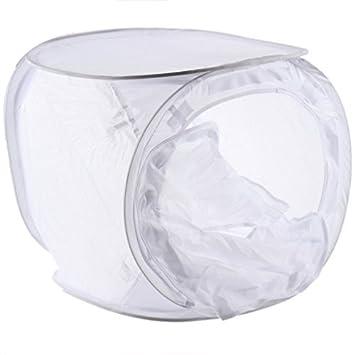 eDealMax 16 40 Estudio de disparo Carpa del cubo ligero Caja de luz Difusor Soft Box