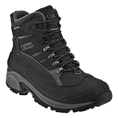 Amazon.com | Columbia Sportswear Whitefield Winter Boots