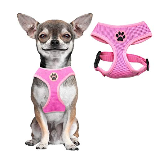 xxs puppy harness - 4
