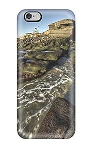 High Grade ZippyDoritEduard Flexible Tpu Case For Iphone 6 Plus - Locations San Diego