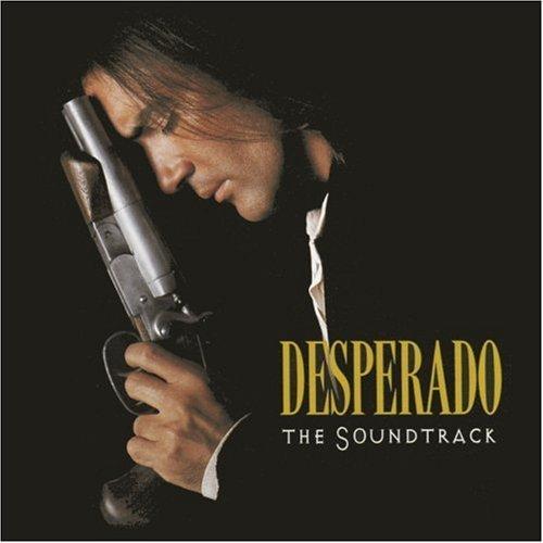VA-Desperado The Soundtrack-OST-CD-FLAC-1995-EiTheL Download