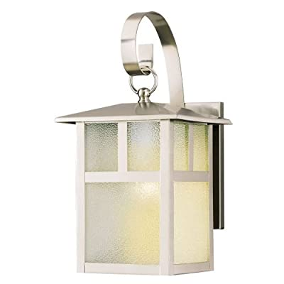 Westinghouse One-Light Exterior Wall Lantern