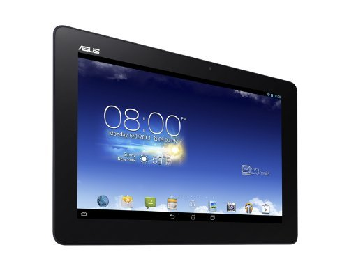 ASUS MeMO Pad FHD 10 ME302C-A1-BL 10.1-Inch 16GB Tablet (Blue) (Renewed)