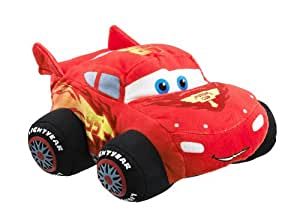 Cars 2 - Peluche hablador Rayo McQueen