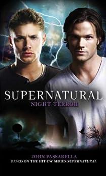 Supernatural: Night Terror by [Passarella, John]