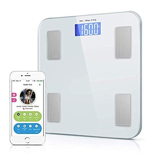 Bestselling Digital Body Weight