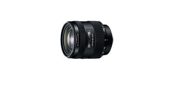 Sony Lente de Zoom de 16-50 mm F2,8 G SSM SAL1650: Amazon.es ...