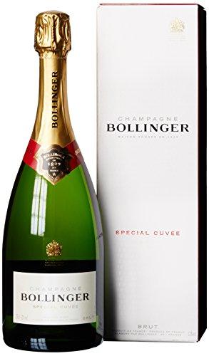 Bollinger Special Cuvée Pinot Noir Brut mit Geschenkverpackung (1 x 0.75 l)