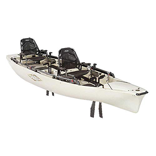 Hobie Mirage Pro Angler 17T Kayak 2019-17ft/Dune