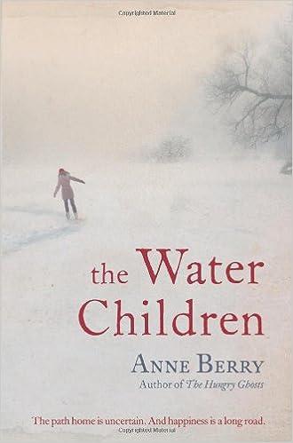 the water children berry anne