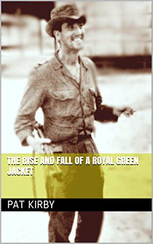 The Rise and Fall of a Royal Green - Jackets Royal Green