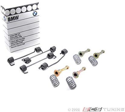 BMW Genuine Hardware Kit for Parking Brake Shoes for 318i 318is 325e 325i 325ix E30