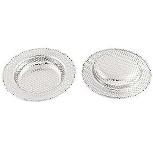 Lavabo fregadero escurridor tapa tap n de filtro de 11 cm de di metro y 2 piezas hogar - Tapa fregadero ...