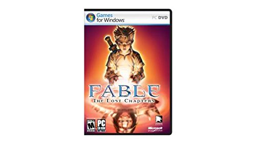 Fable the lost chapters mac mountain lion free