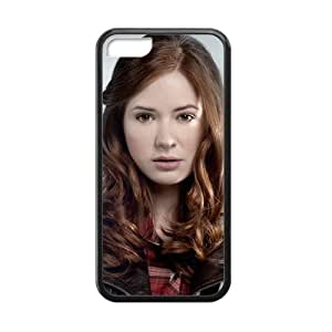 Lmf DIY phone caseDoctor Who Scientific Fiction Cases for iphone 5c TPU (Laser Technology)Lmf DIY phone case