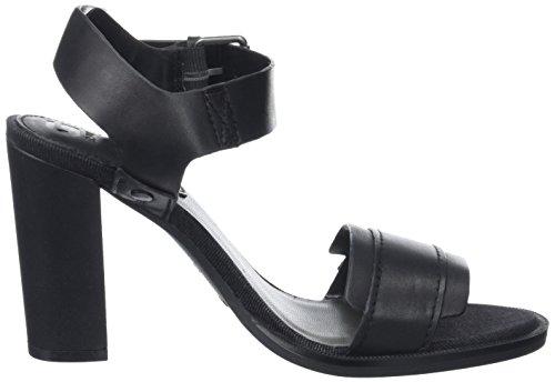 G-Star Claro Sandal, Sandalias con Cuña para Mujer, Negro (Black 990), 41 EU G-Star