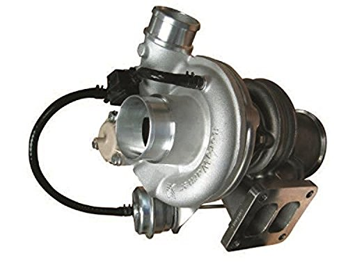 Borg Warner 11639880002 Turbocharger (B1) ()