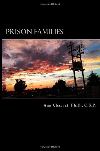 Read Online Prison Families: Stories about Unconditional Love ebook